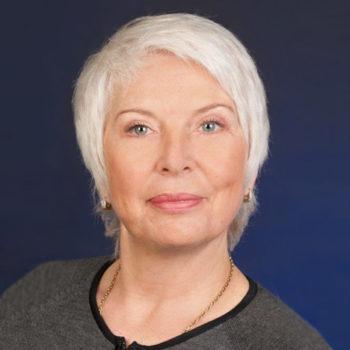 Viktoria Glikin